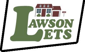 Lawson Lets Logo