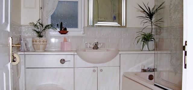 Silvermills Bathroom