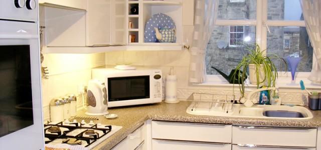 Silvermills Kitchen